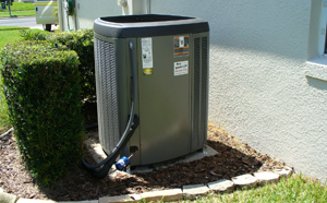 RandT Air - Outdoor Air Conditioning Unit